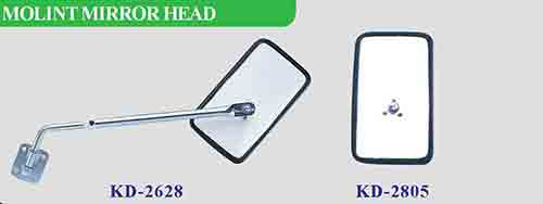 European aftermarket wing mirrors, Car Wing Mirrors